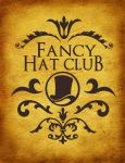 Fancy Hat Club by CristopherOS