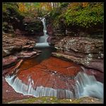 A Dream Come True, Adams Falls by IngoSchobert