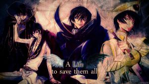 A Life to save them all by Sirhaian