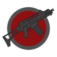 G36C Fancy logo by ReplicantComplex