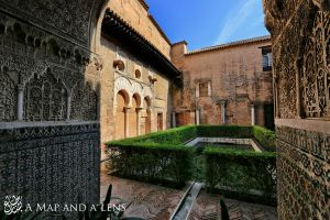 Seville: the Palace by Mgsblade