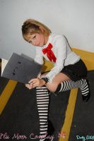 Misa Misa Cosplay v2 by plu-moon
