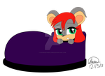 Penny in a Shoe by ReverseTheEclipse