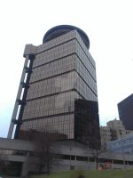 The First Federal building by Android-shooter