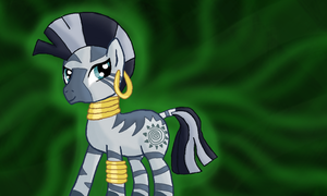 Zecora by 0mn0mn0m2