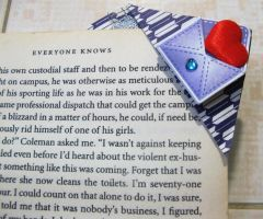 Bookmark by oriff4ever