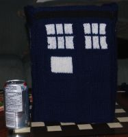 Tardis Tea anyone by oldfatwoman