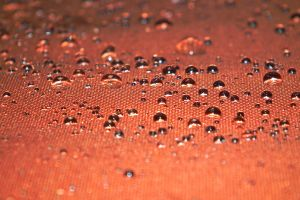 Wet Pearls On Fabric by Limited-Vision-Stock