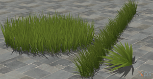 Grass Pack DL by ZayrCroft