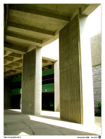 Pillar Composition No.2 by Eonity