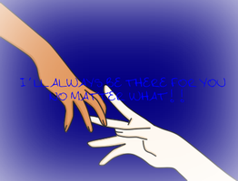 MexiCan- Reaching Hands by The-Rollinn-Girl