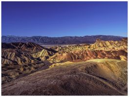 Zabriskie Point 2 by od1e