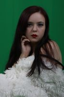 Snow Queen stock by Pridlon46 by PattiPix