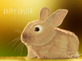[S-P] Happy Easter 2015! by Eellah