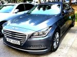 The All New Hyundai Genesis Sedan by toyonda