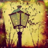 Lamp. by NevarielN