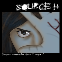 Source H - The beggining by Tee-chew
