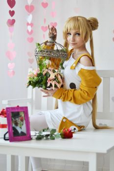 Usagi by elara-dark