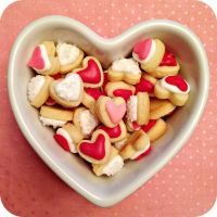 Sugar Cookie Confetti by cake4thought