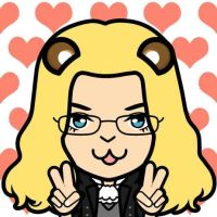 Made my self on faceq by Minicheddarsx