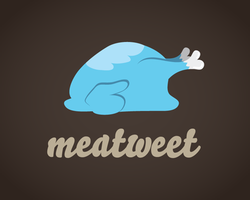 MEATWEET by michaelspitz