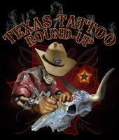 Texas Tattoo Show by russellink