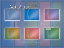 AquaStract by juanchis