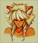 lioness by doven