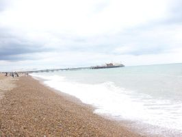 Brighton by black-basiollini