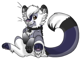::1st Prize:: (Part 1) -Cari Foxleopard- by WhatTheFoxBecca