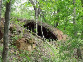 Coke Ovens by MorganCG