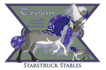 SS Trojan by daughterofthestars