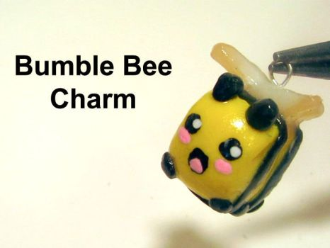 Bumble Bee Tutorial by pound-key