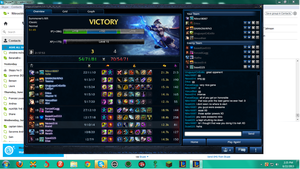 Best Lol Game Ever by dude1808