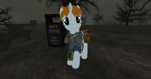 LittlePip in Second Life by fancycat2008