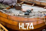 Fishing Boat HL74 by SIG442