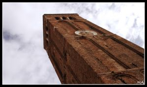 campanile 2 by kT4