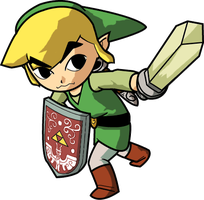 Link by PolarStar