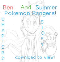 Ben and Summer Chapter 2 by cadpig1099