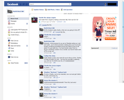 What if engines had facebook by Danishinterloper656