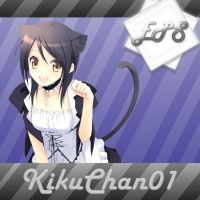 EPS KikuChan01 Icon by xXLolipopGurlXx