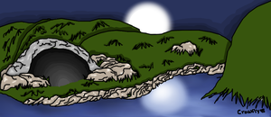Premade Background3 by GalaxyCrowButt