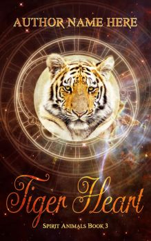 Book Cover Pre-Made Series: Animals 3 (AVAILABLE) by arebg452