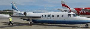 Plane 20140610 private jet _ 1 by K4nK4n