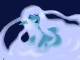 dying water spryte (finished) by rivetborn
