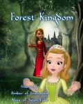 Forest Kingdom ( Amber and Alise crossover) by HaosPrincessFabia