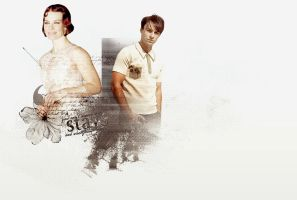 what stays and what fades away by Super-Fan-Wallpapers