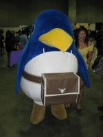 AX 2010: Prinny by ShipperTrish