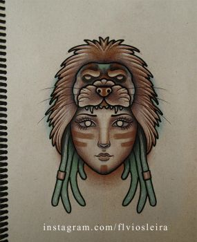 native by FraH