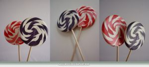 Lollypop Pack 1 by shelldevil